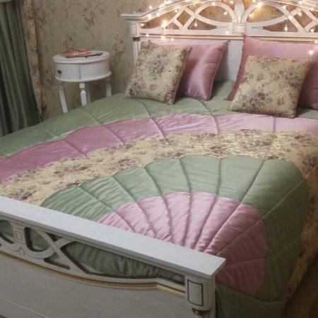 готовые шторы для спальни на заказ