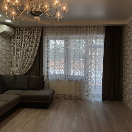 готовые шторы для гостиной в комплекте