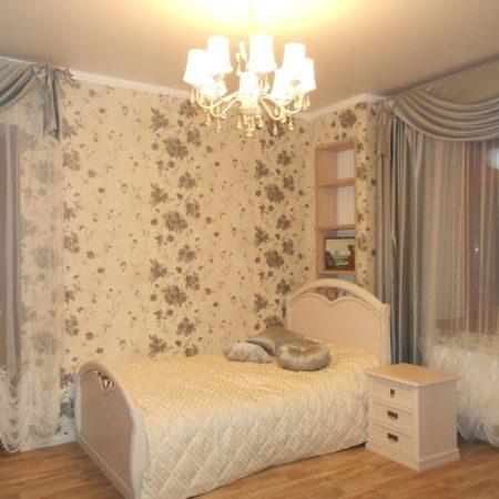 готовые шторы для детской спальни