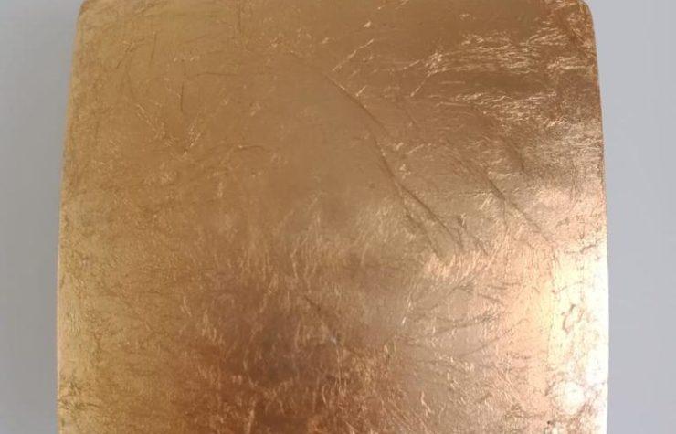 аксессуары для штор патель золото