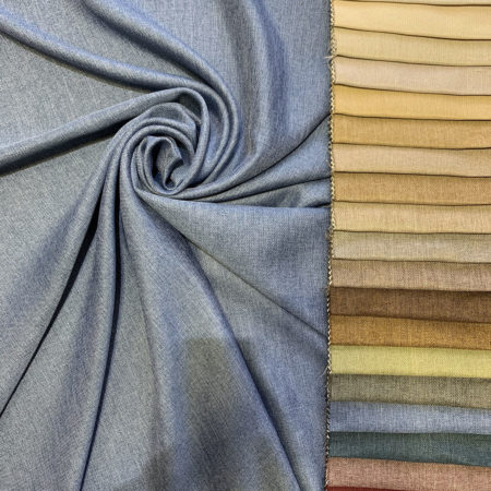 купить портьерные ткани рогожка блэкаут