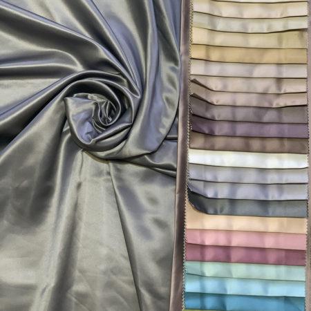 купить портьерные ткани сатен